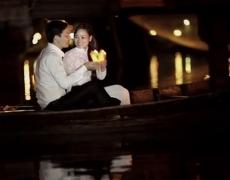 Pre Wedding Hiền & Mai