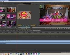 Dựng phim cưới HD – quy trình thực hiện