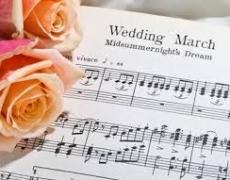 Nhạc cho đám cưới hiện đại