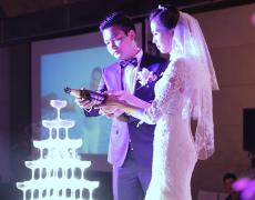 Wedding Highlight Thành & Mai Anh