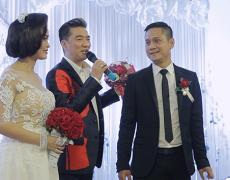 Phim cưới truyền thống Tiến & Thảo