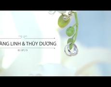 Wedding Higlight – Linh& Dương