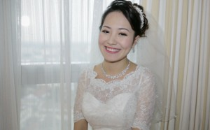 Tuan Mai wedding